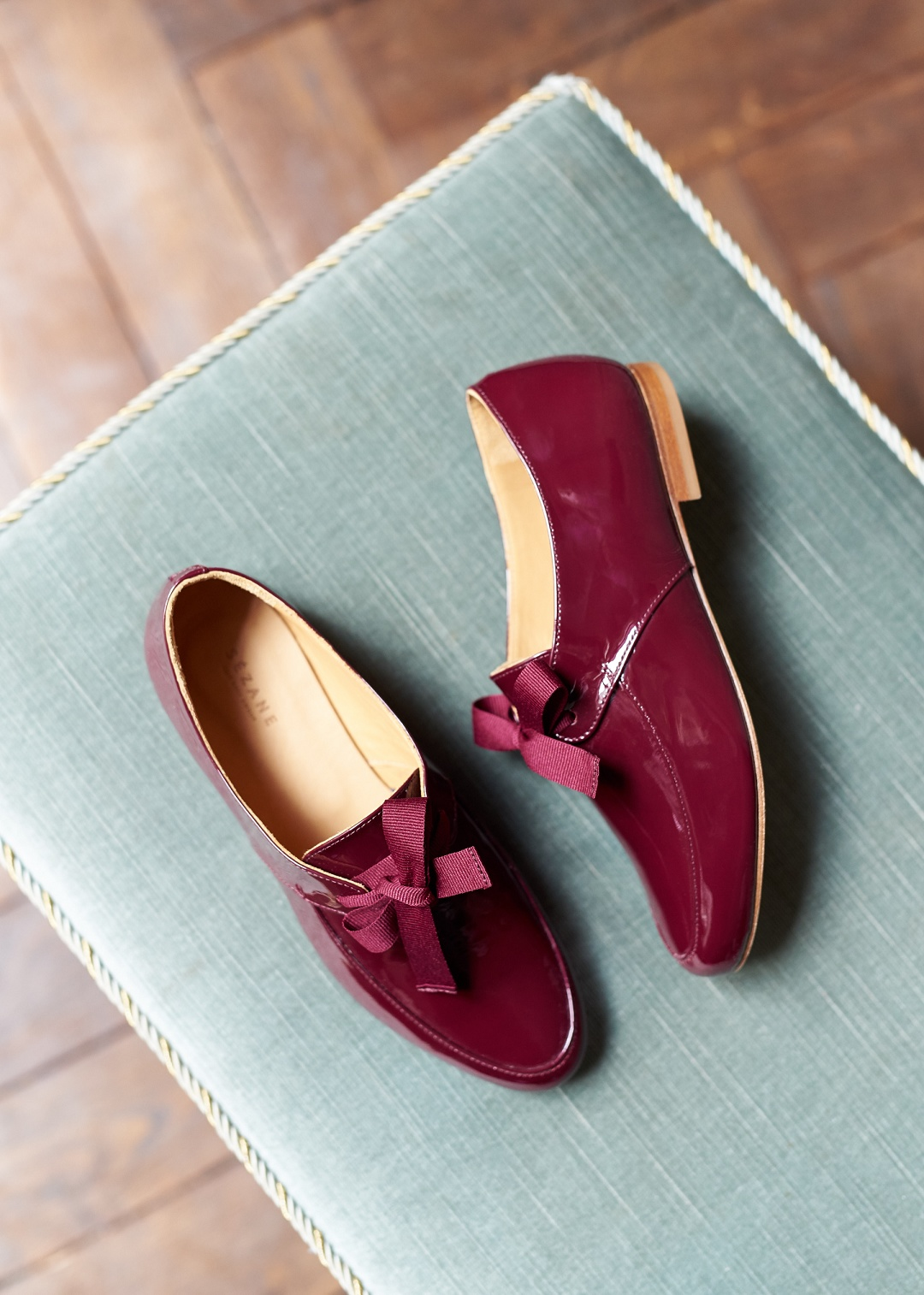 Sezane Aston Derbies