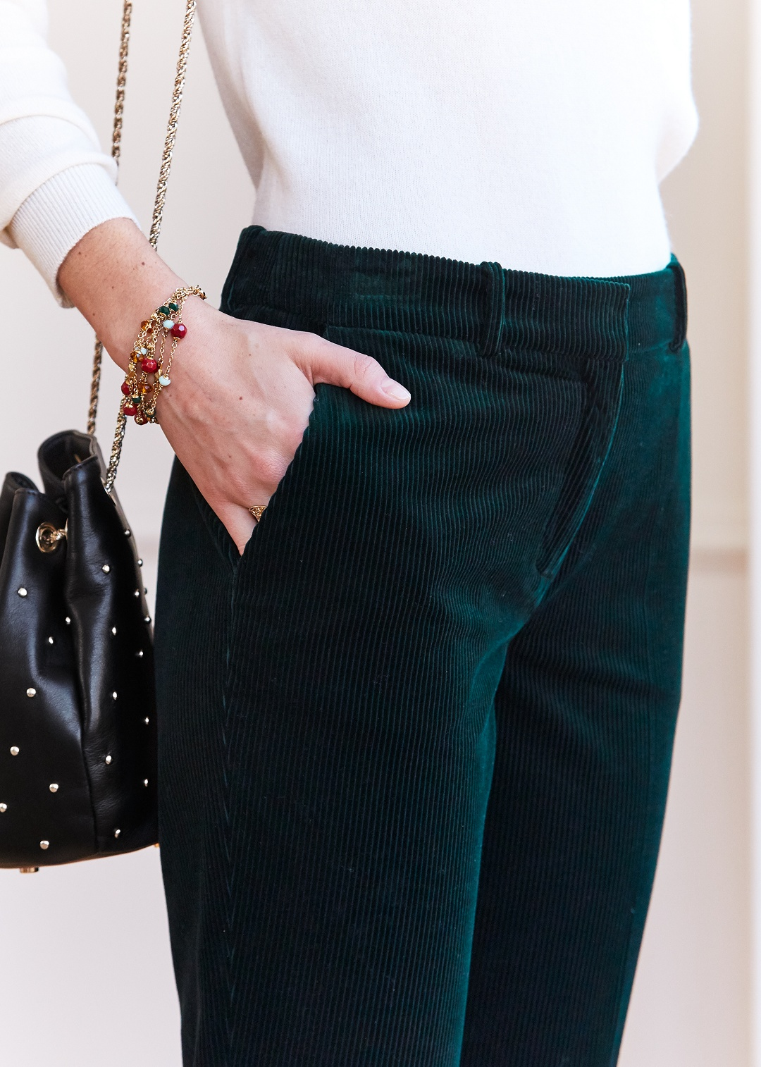 Sezane Harry Trousers