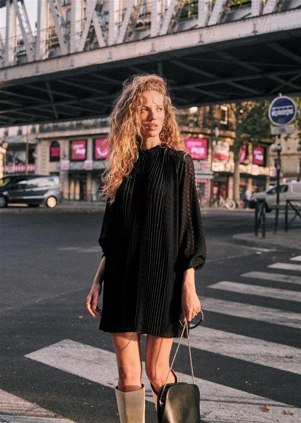 armance-dress by sézane